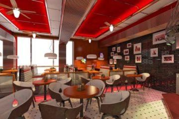 Ресторан Две палочки отзывы