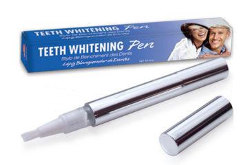 Teeth Whitening Pen отзывы