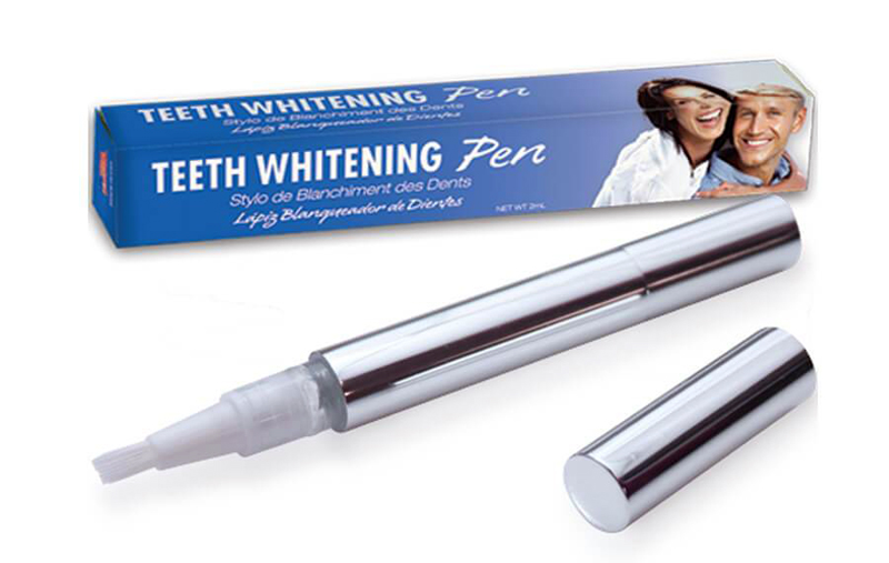 Teeth Whitening Pen отзывы