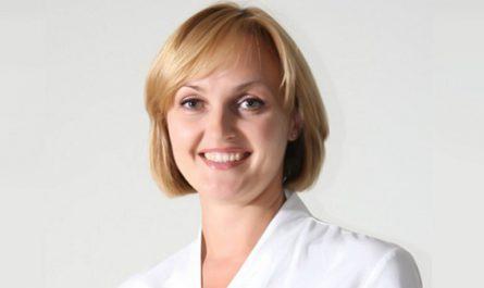 Врач-косметолог Надежда Леонидовна Вищипанова отзывы
