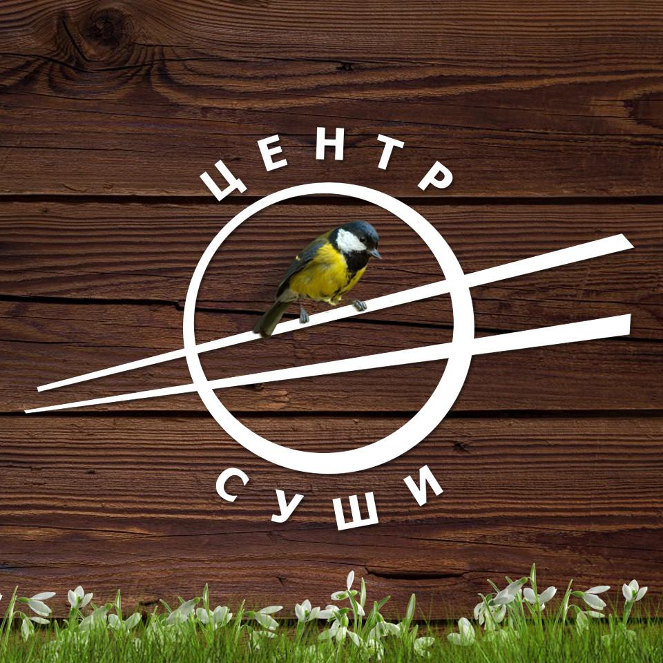 Центр Суши в Великом Новгороде