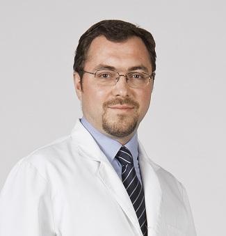 Пластический хирург Петрин Сергей Александрович