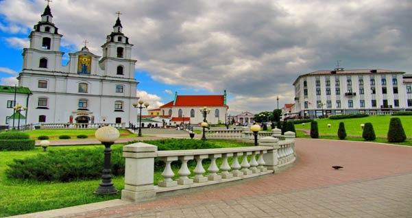 Где остановиться в Минске, топ 5 гостиниц